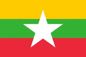 trademark in Myanmar