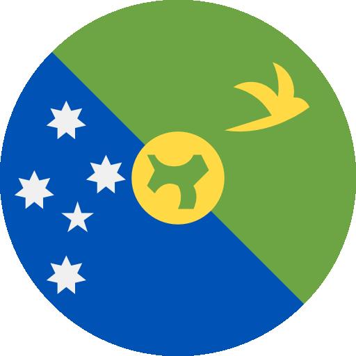 Trademark in christmas-island
