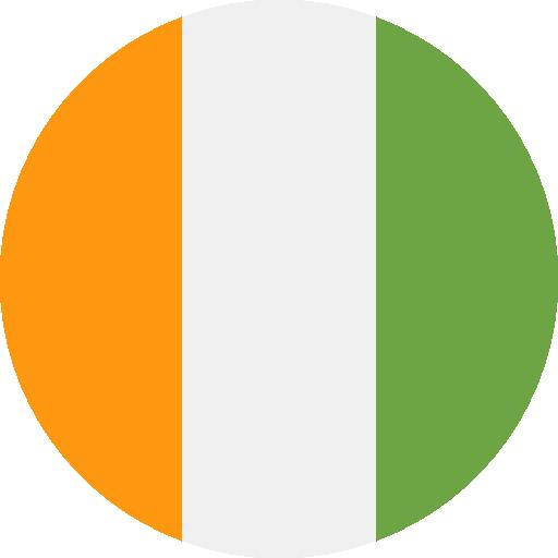 Trademark in ivory-coast