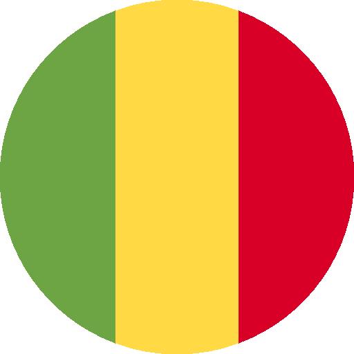 Trademark in mali