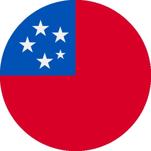 Trademark in samoa