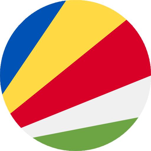 Trademark in seychelles