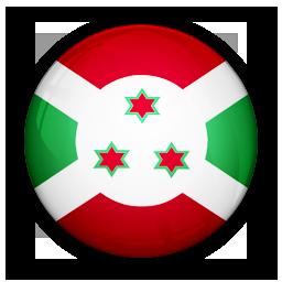 Trademrak in Burundi